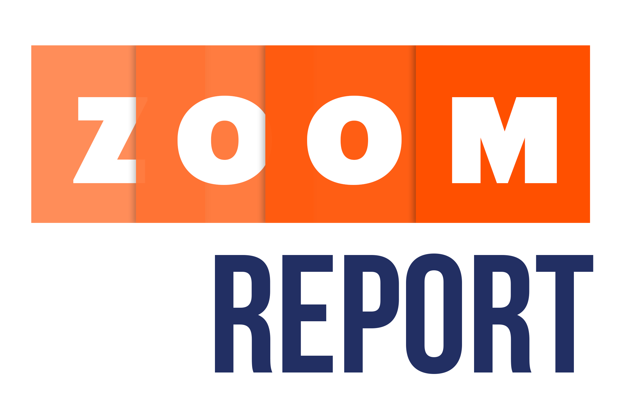 Zoom Report Blog